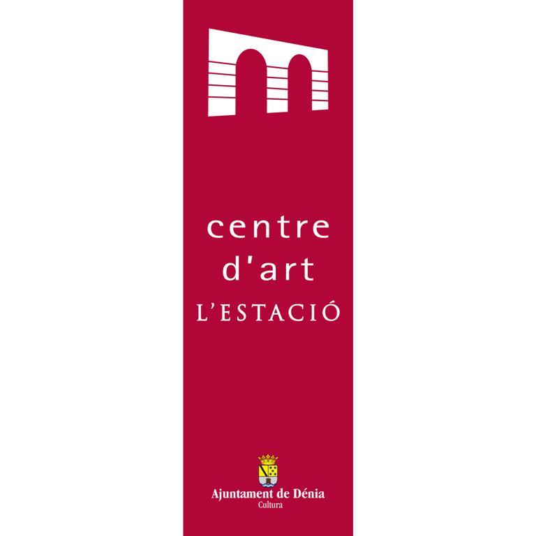 Imatge EXPOSICIONES CENTRO DE ARTE L'ESTACIÓ