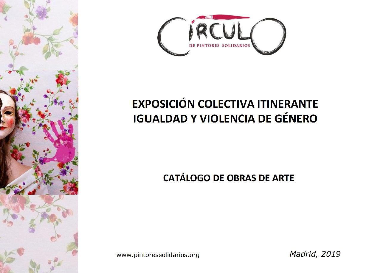 Imatge activitat: CÍRCULO DE PINTORES SOLIDARIOS